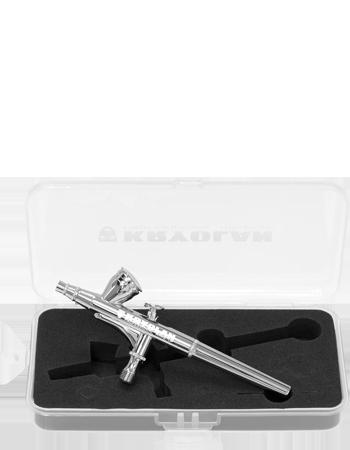 Nebula Airbrush Gun   Kryolan - Professional Make-up